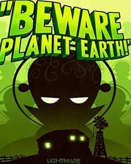 Beware Planet Earth! (DIGITAL)