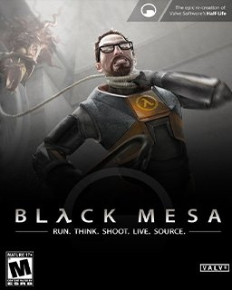 Black Mesa (DIGITAL)