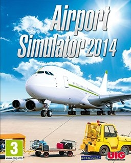 Airport Simulator 2014 (DIGITAL)