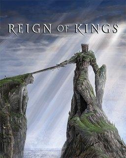 Reign Of Kings (DIGITAL)