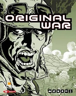 Original War (DIGITAL)