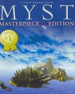 RealMyst Masterpiece Edition (DIGITAL)