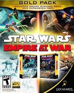 STAR WARS Empire at War Gold Pack (DIGITAL)