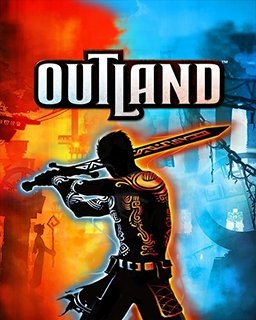 Outland Special Edition (DIGITAL)