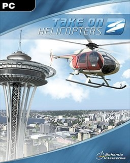 Take On Helicopters Bundle (DIGITAL)