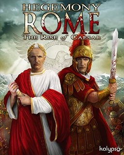 Hegemony Rome Rise of Caesar (DIGITAL)