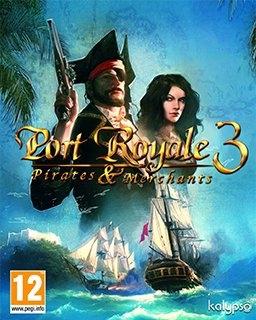 Port Royale 3 (DIGITAL)