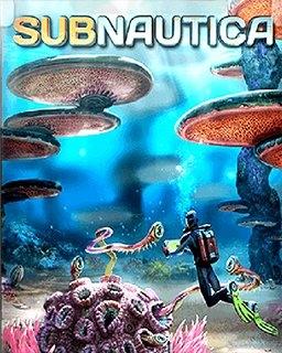 Subnautica (DIGITAL)