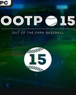 Out of the Park Baseball 15 (DIGITAL)