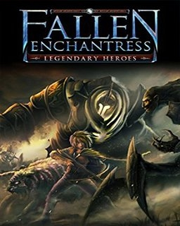 Fallen Enchantress Legendary Heroes (DIGITAL)