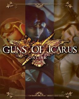 Guns of Icarus Collectors Edition (DIGITAL)