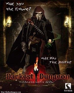 Darkest Dungeon (DIGITAL)