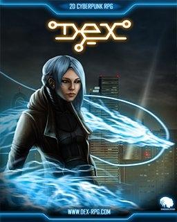 Dex (PC DIGITAL) (PC)