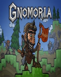 Gnomoria (DIGITAL)