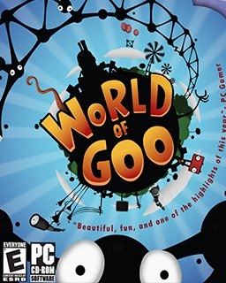 World of Goo (DIGITAL)
