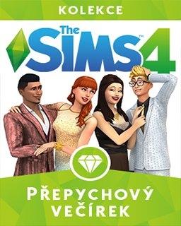 The Sims 4 Přepychový Večírek (DIGITAL)