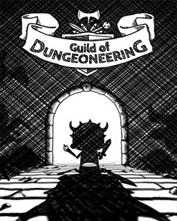 Guild of Dungeoneering (DIGITAL)