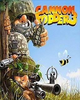 Cannon Fodder 3 (DIGITAL)