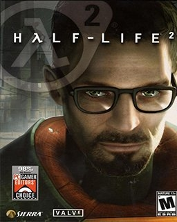 Half Life 2 (DIGITAL) (PC)