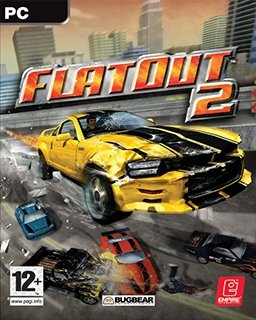 FlatOut 2 (PC DIGITAL)