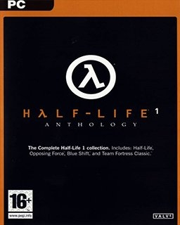 Half Life 1 Anthology (PC DIGITAL)