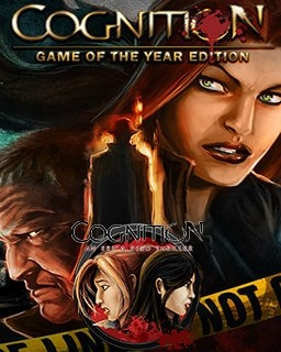 Cognition An Erica Reed Thriller GOTY (DIGITAL)