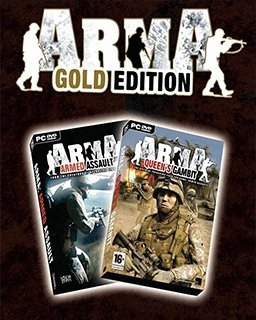 Arma Gold Edition (PC DIGITAL) (PC)