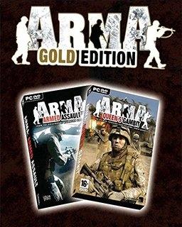Arma Gold Edition (DIGITAL)