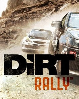 DiRT Rally (PC DIGITAL)