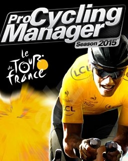 Pro Cycling Manager 2015 (DIGITAL)