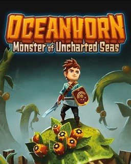 Oceanhorn Monster of Uncharted Seas (PC DIGITAL) (PC)