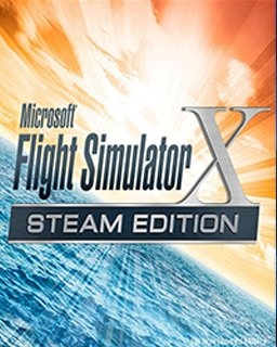 Microsoft Flight Simulator X Steam Edition (DIGITAL)