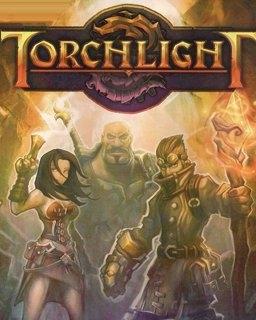 Torchlight (DIGITAL)