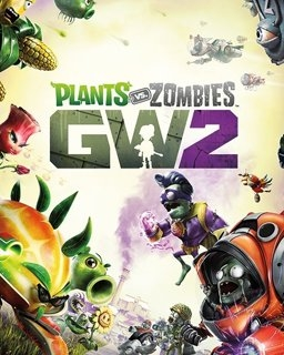Plants vs Zombies Garden Warfare 2 (DIGITAL)