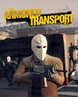 PayDay 2 Armored Transport (DIGITAL)