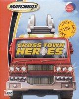 Matchbox - Cross Town Heroes (PC)
