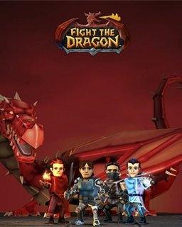 Fight The Dragon (DIGITAL)