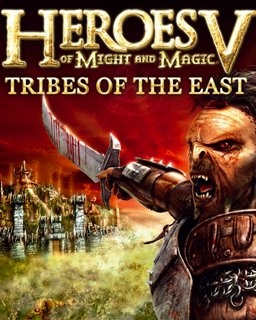 Might and Magic Heroes V Tribes of the East (DIGITAL)
