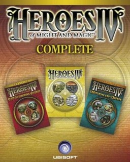 Might and Magic Heroes IV Complete Edition (DIGITAL)