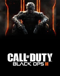 Call of Duty Black Ops III (PC DIGITAL)