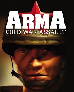 ARMA Cold War Assault (DIGITAL)