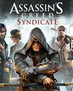 Assassins Creed Syndicate (PC DIGITAL)