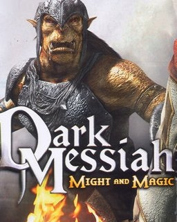 Dark Messiah of Might and Magic (DIGITAL)