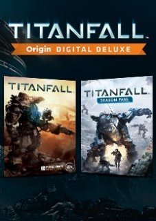 Titanfall Deluxe Edition (PC DIGITAL)