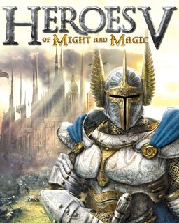 Might and Magic Heroes V (PC DIGITAL) (PC)