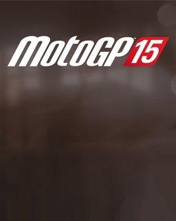 Moto GP 15 (DIGITAL)