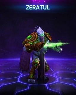 Zeratul Heroes of the Storm (PC DIGITAL)