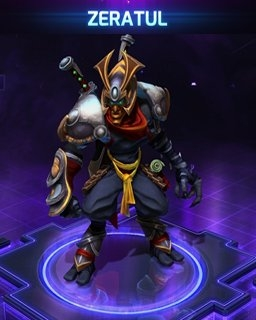 Ronin Zeratul Heroes of the Storm (PC DIGITAL)