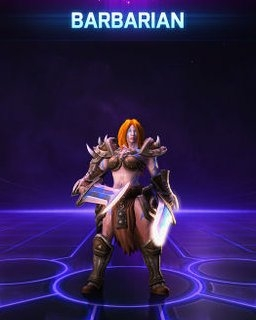 Sonya Heroes of the Storm (PC DIGITAL)