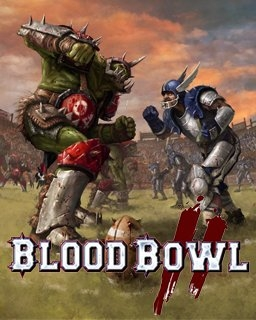Blood Bowl 2 (DIGITAL)